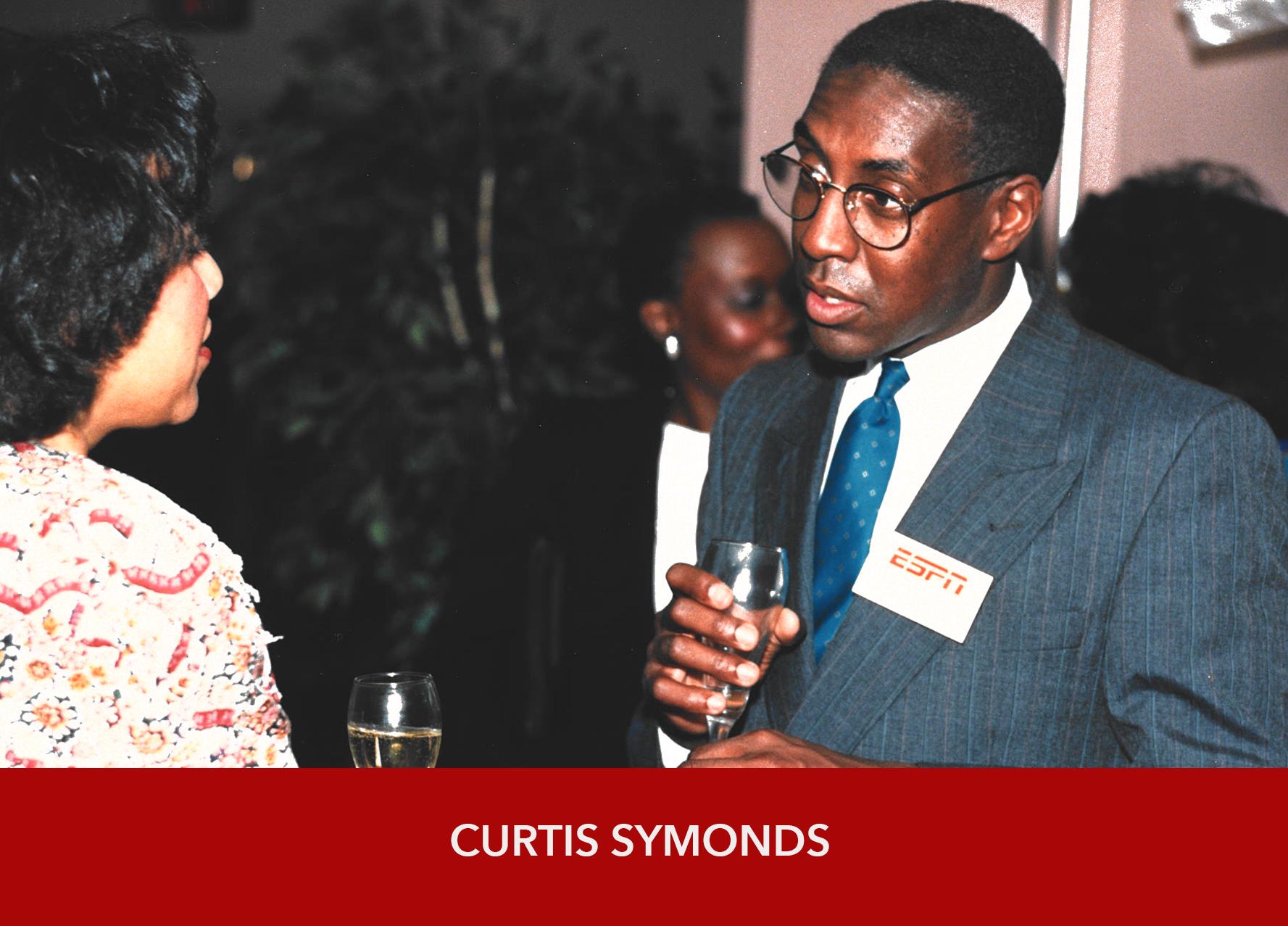 Curtis Symonds