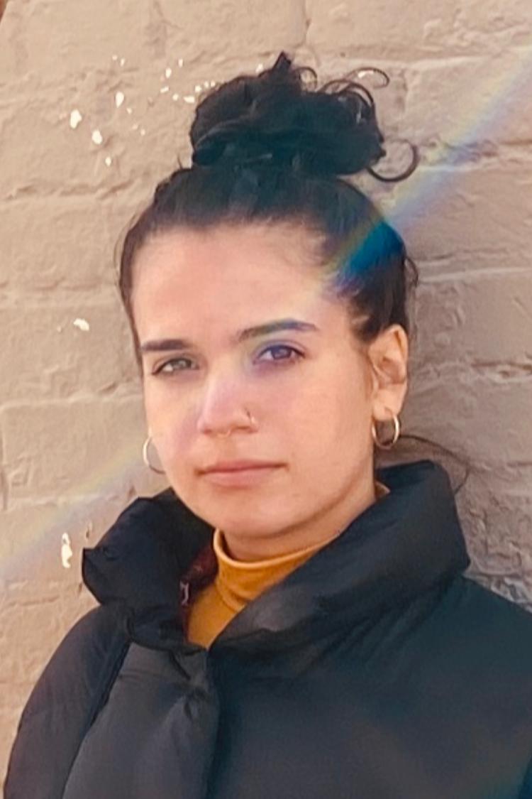 Talisa Velazquez