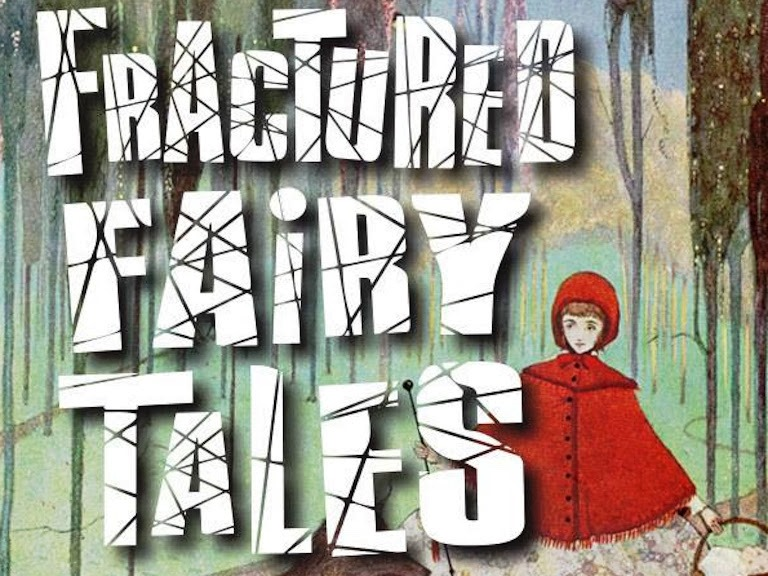 Auditions for Fractured Fairy Tales