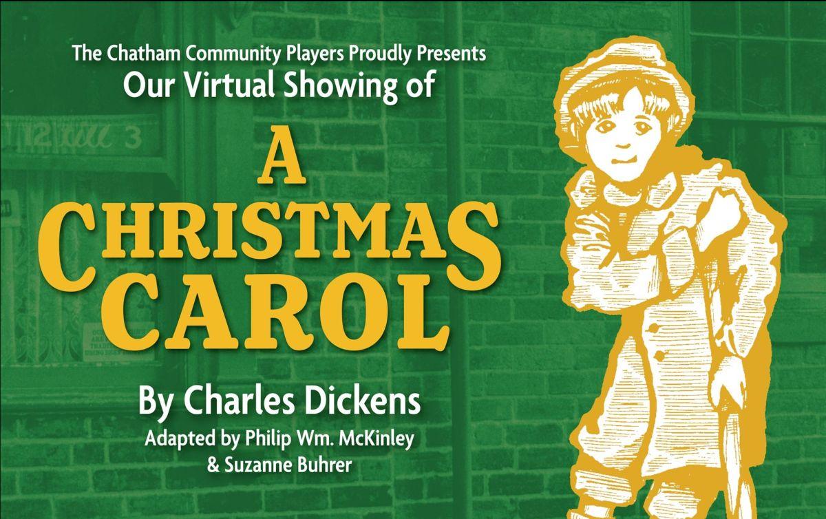 $2 to stream A CHRISTMAS CAROL