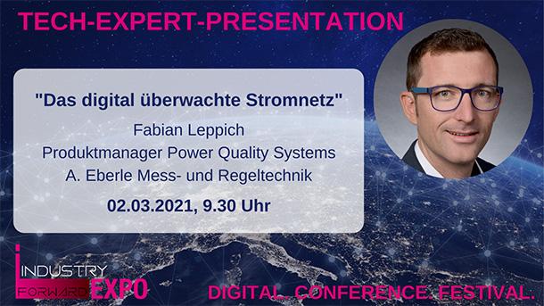 Presentation expo