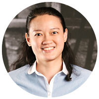 Li Si Chan Senior Consultant
