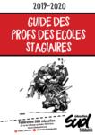 Guide des profs des écoles stagiaires
