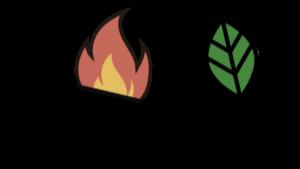 Fire Across Boundaries logo