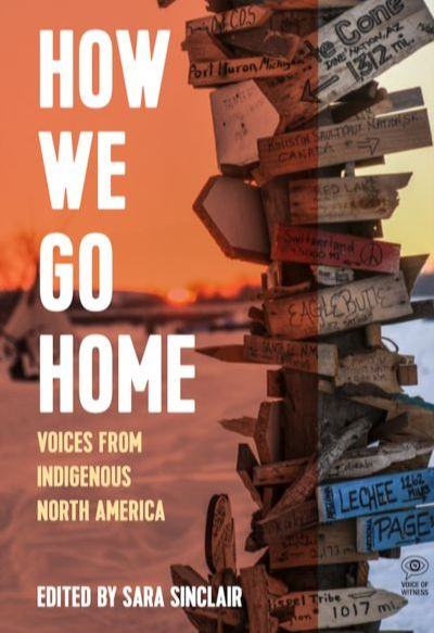 Book Cover: How We Go Home