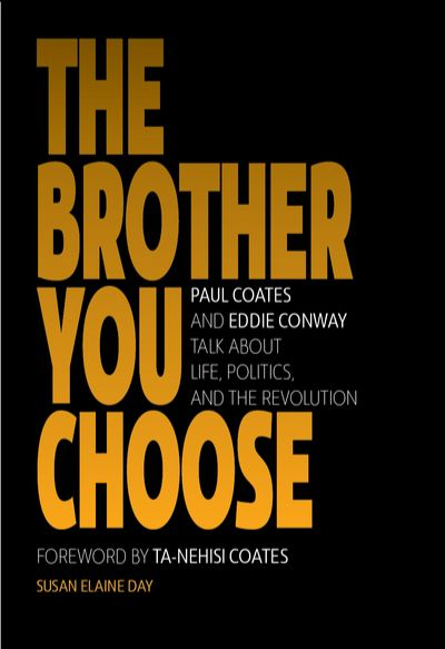 Book Cover: The Brother You Choose