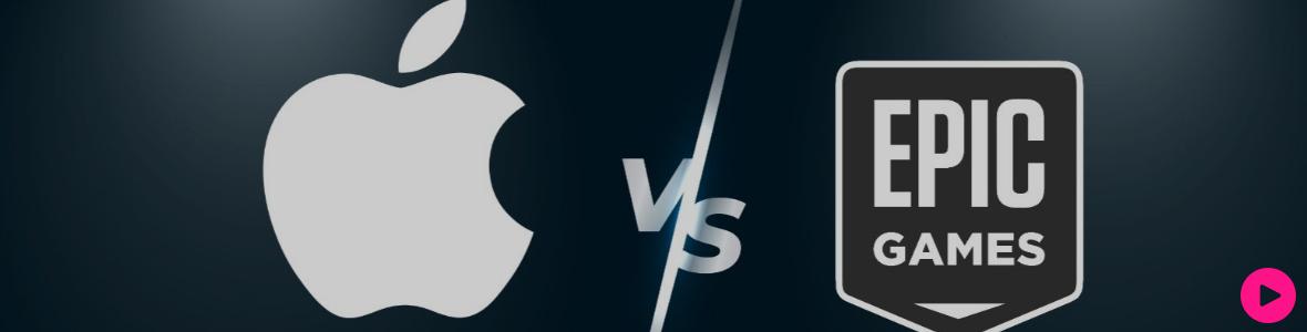 Image Si vous n'avez rien compris au verdict Apple vs Epic Games