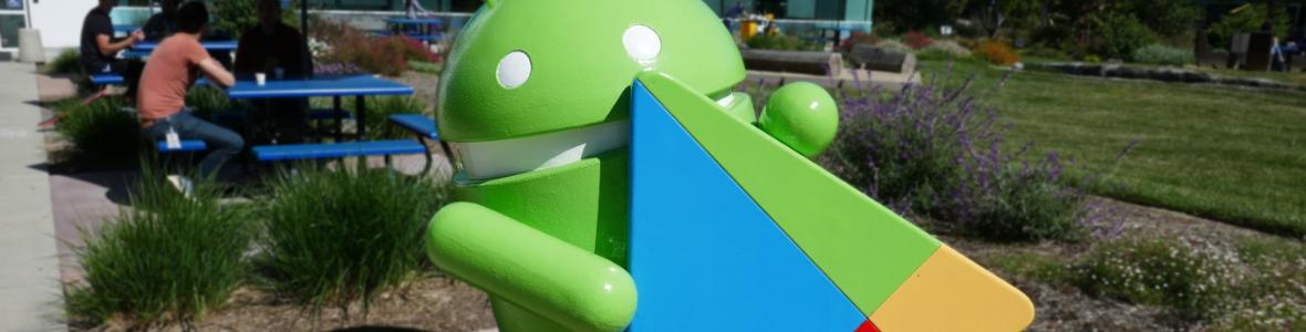 Image Quand Google fait tout pour tuer les alternatives au Google Play