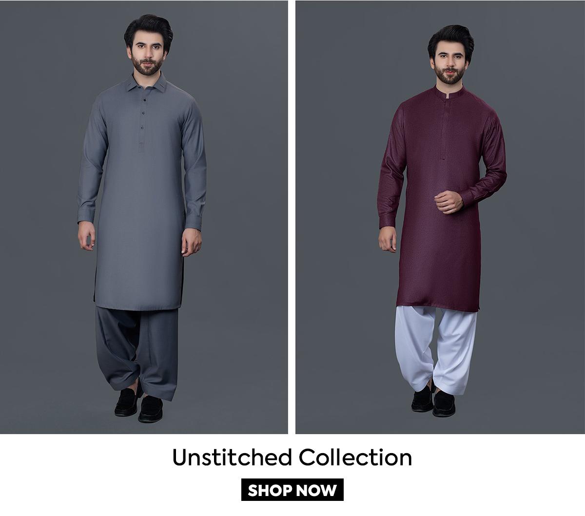 Bonanza Satrangi Menswear Collection for every Occasion