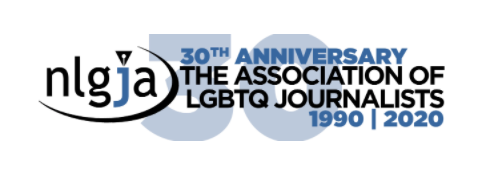 The association of LGBTQ Journalist image