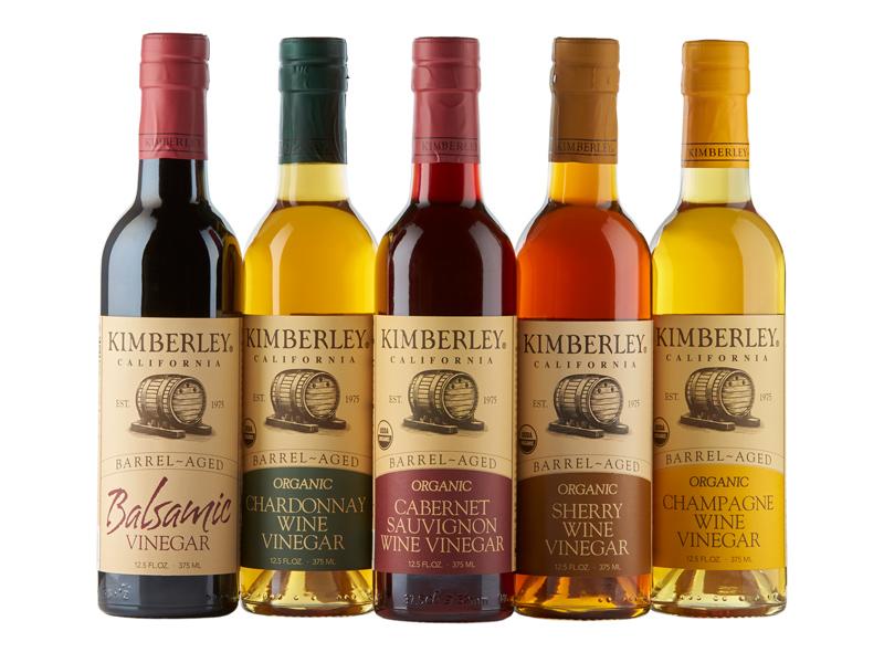 Kimberley Vinegar Picture