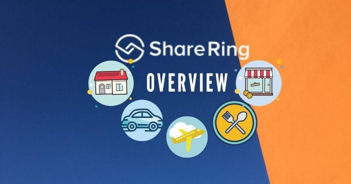 ShareRing Overview