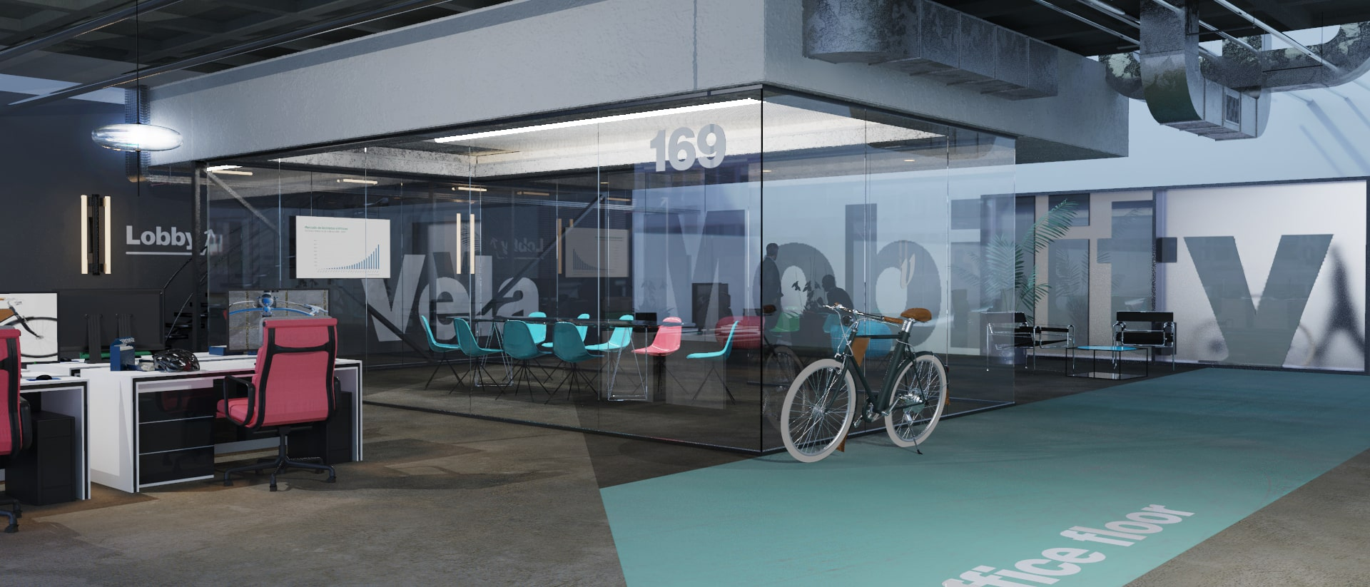 Investir - Vela Bikes