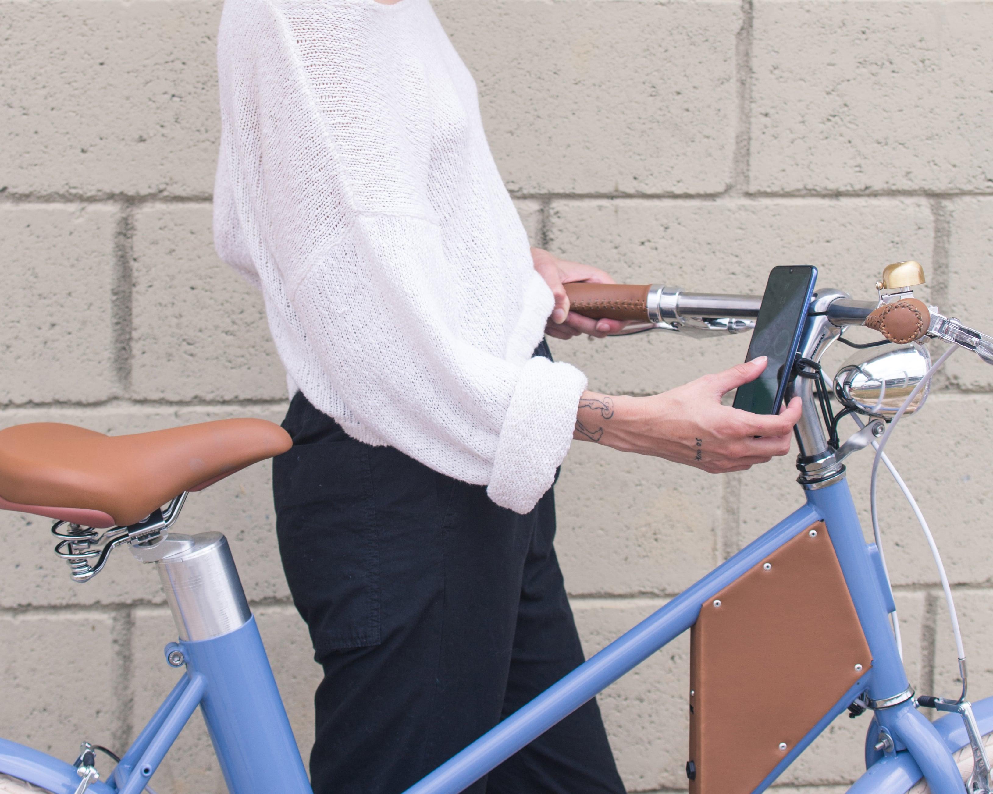 Smartbike Vela 2