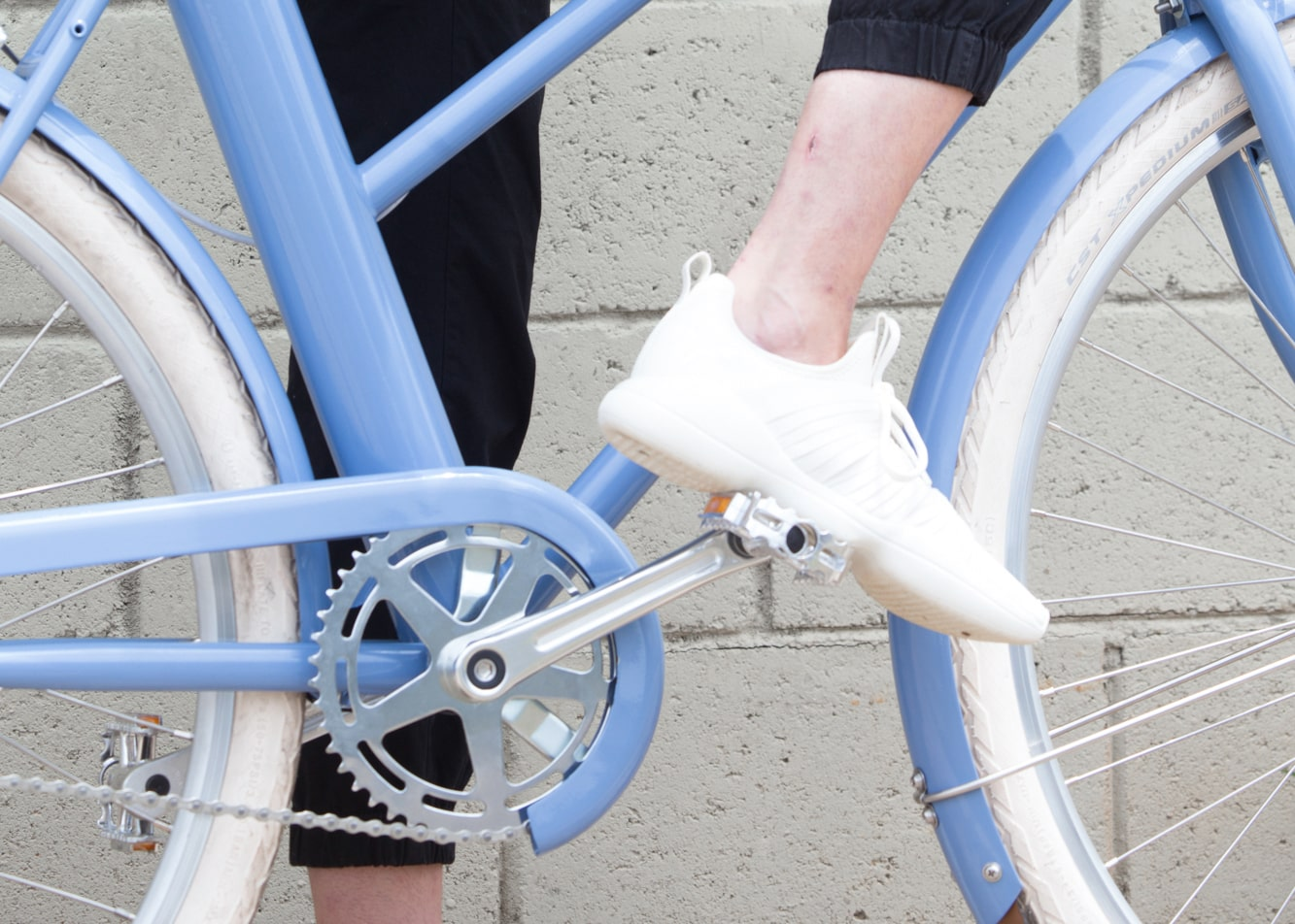 Sensor de pedal bike elétrica