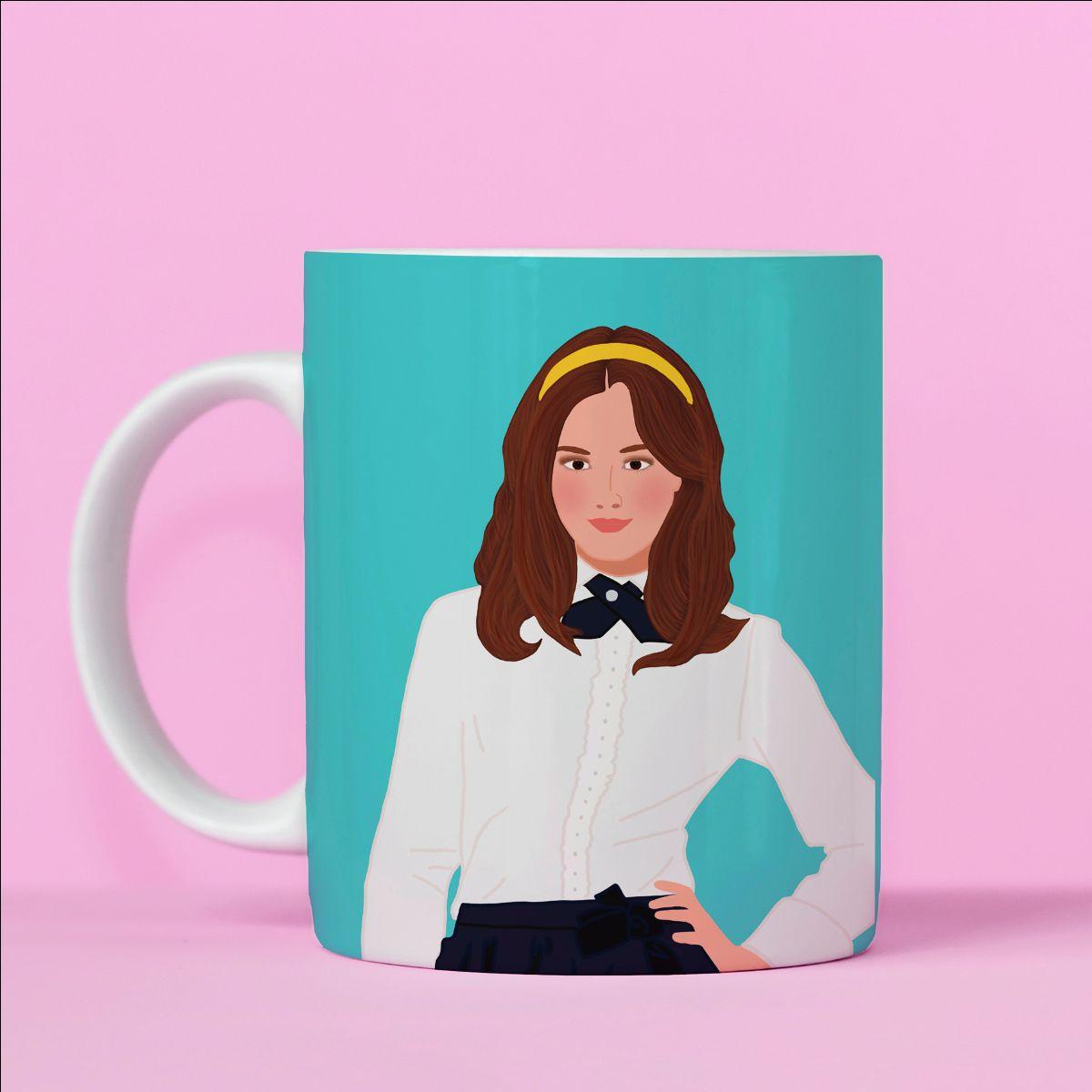 photo print on mug
