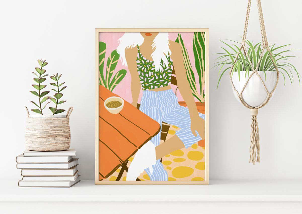 Original prints by Artwow designers
