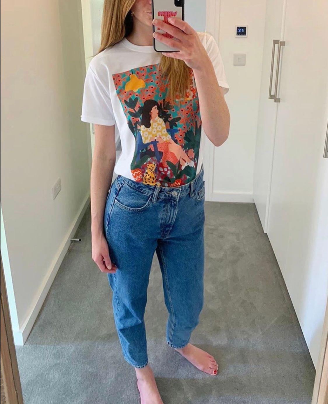 Design for tshirt printing