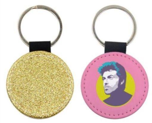 Personalised key rings UK