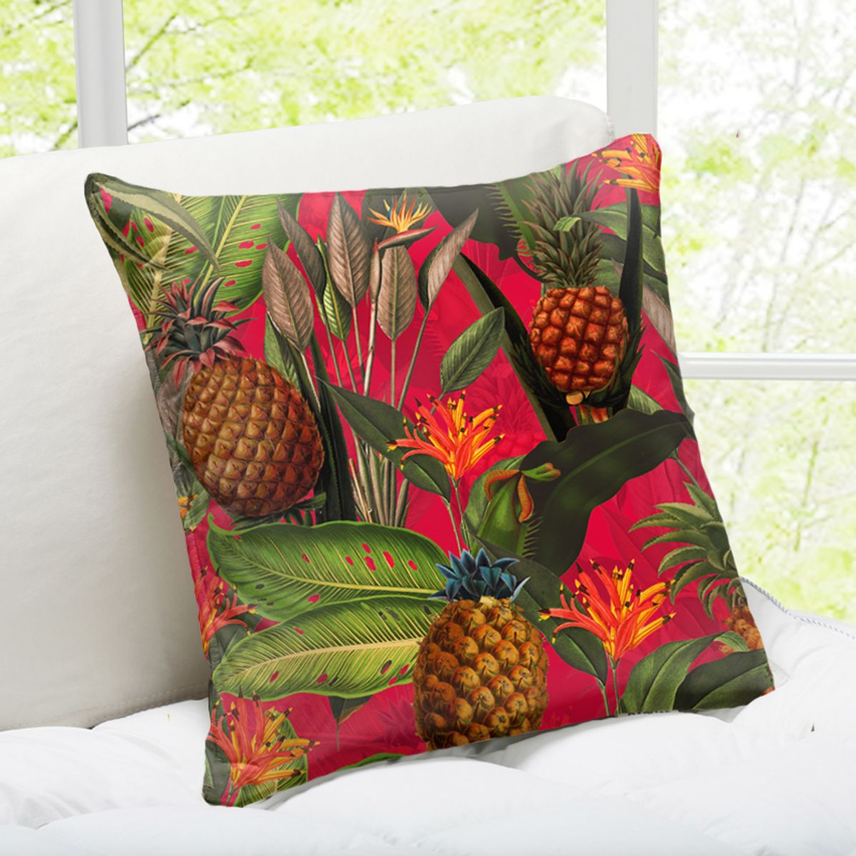 Buy quirky cushions on artwow