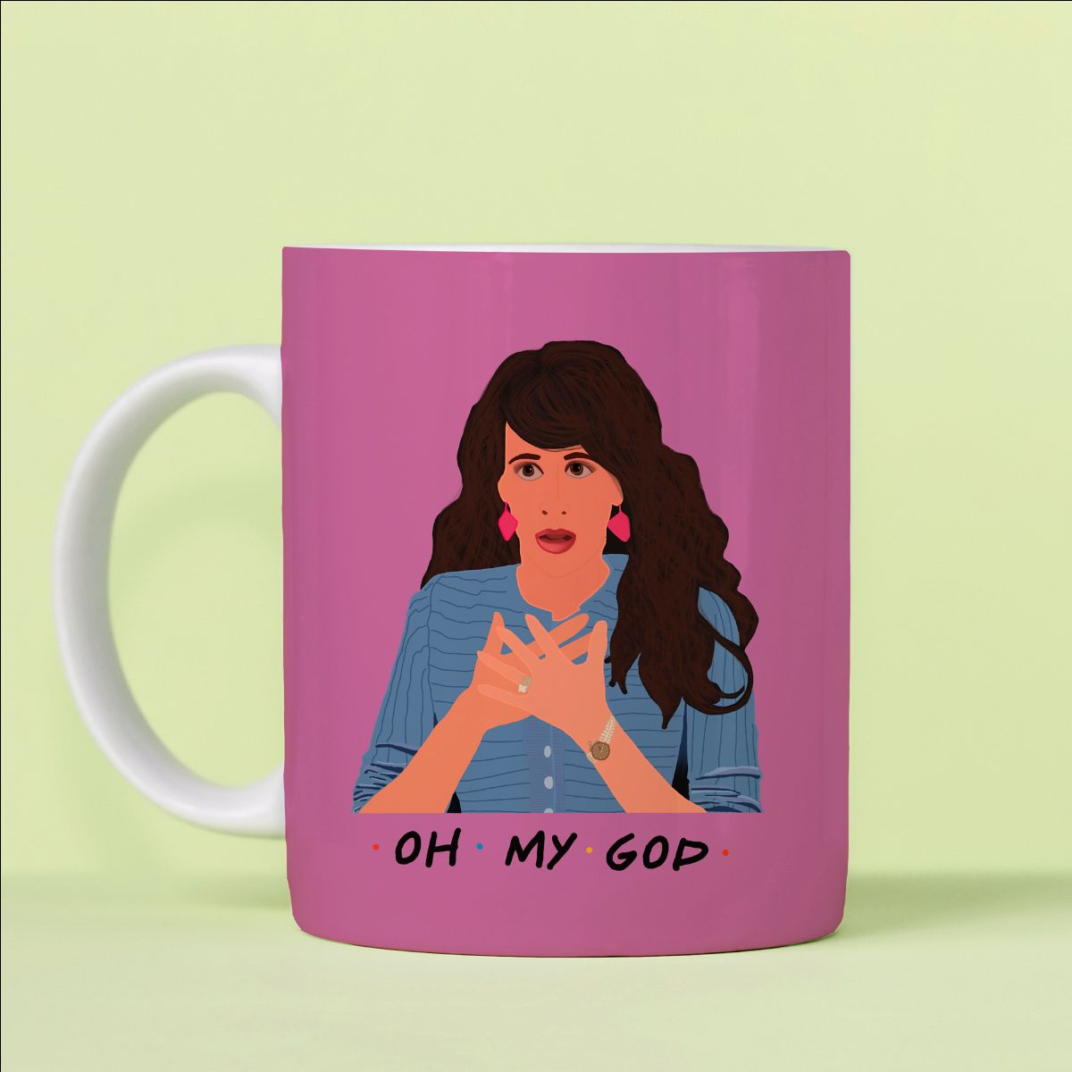 Mug photo printing - buy on Artwow