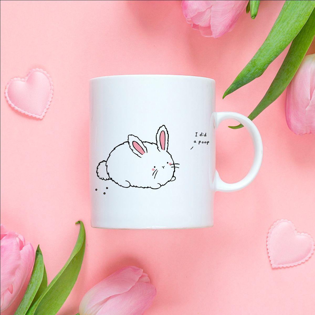custom made Easter mugs