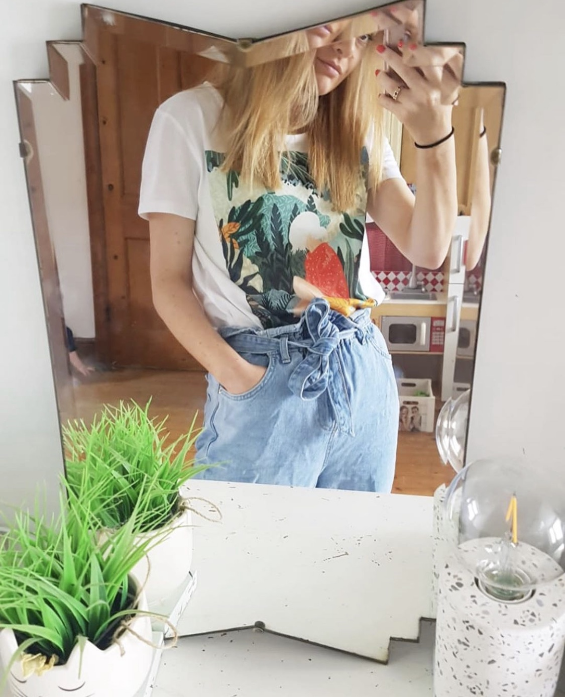 unique t shirt on Artwow
