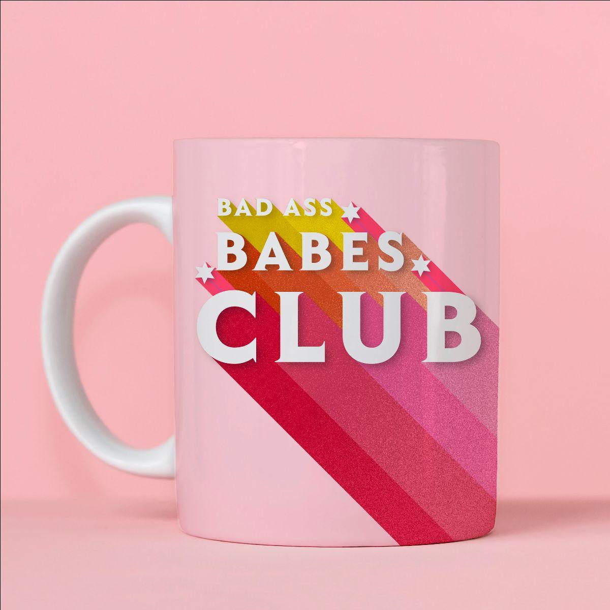 Custom print on mug