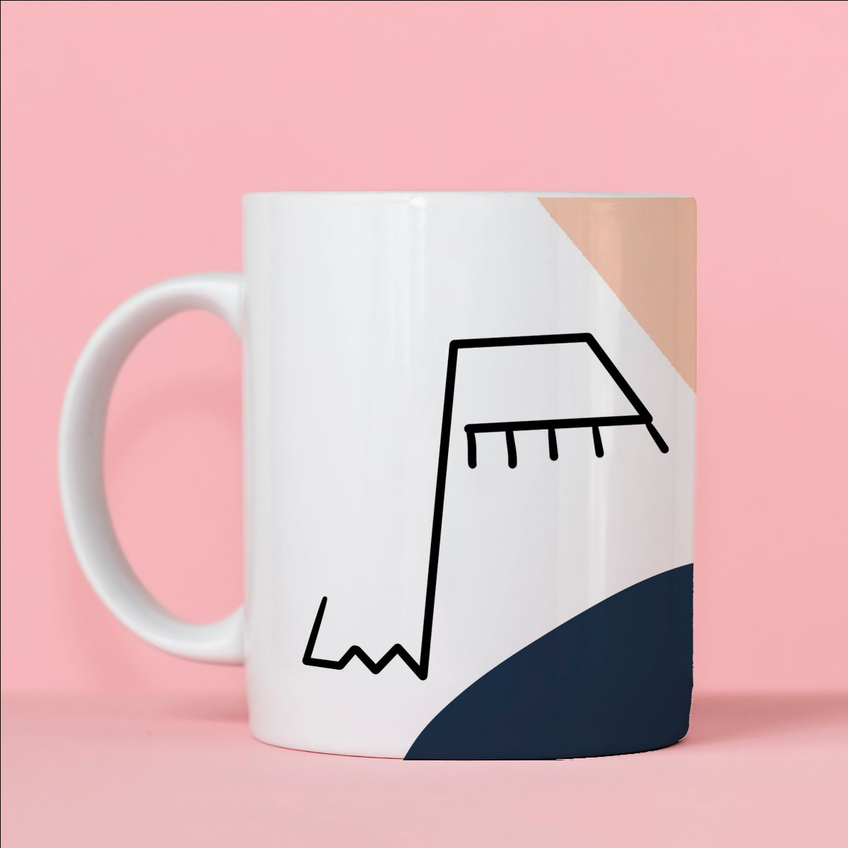 Unique mugs for your kitchen