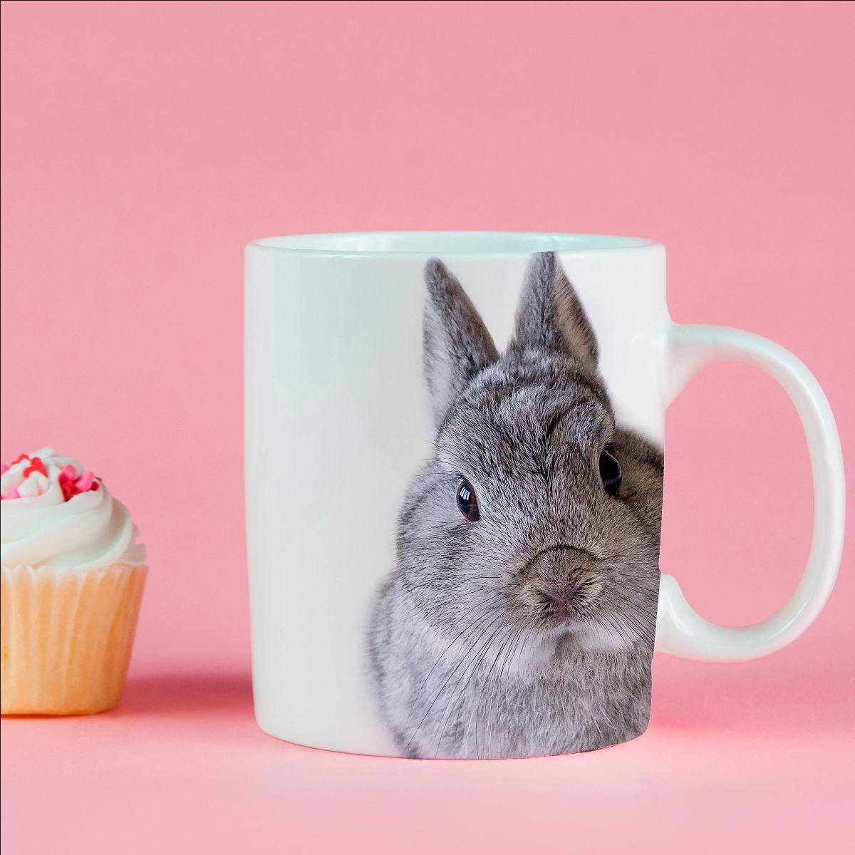Unique custom made Easter mugs