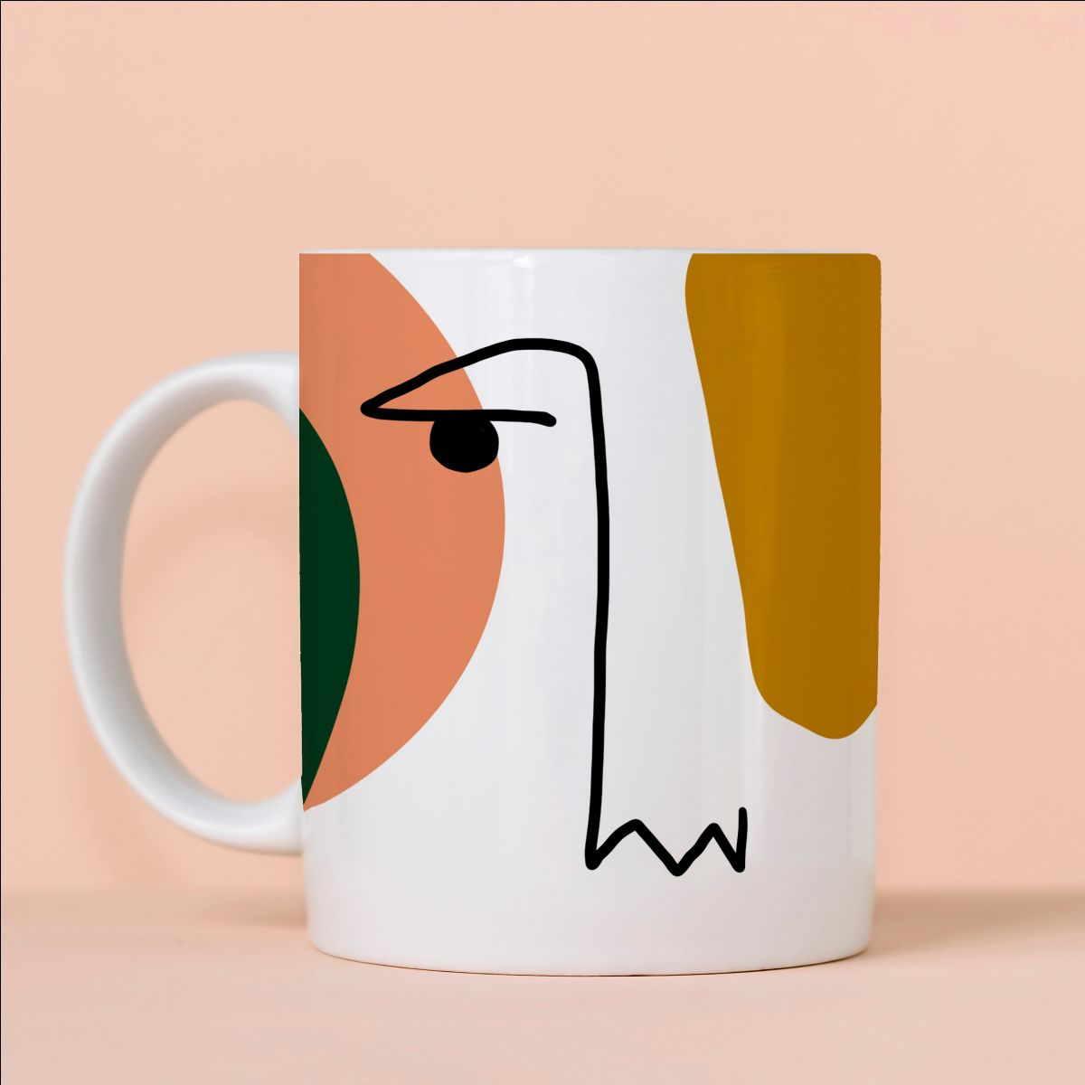 Unique cofee mugs