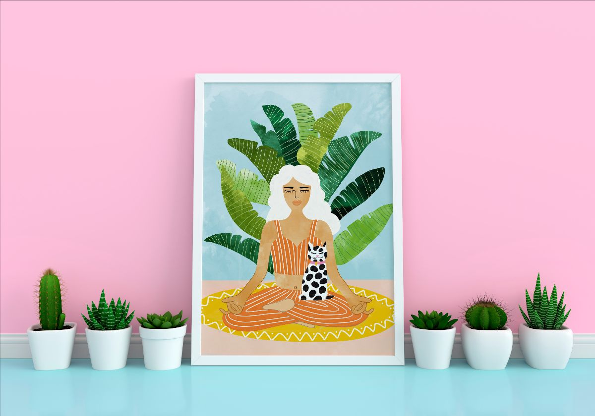 Original prints for your home