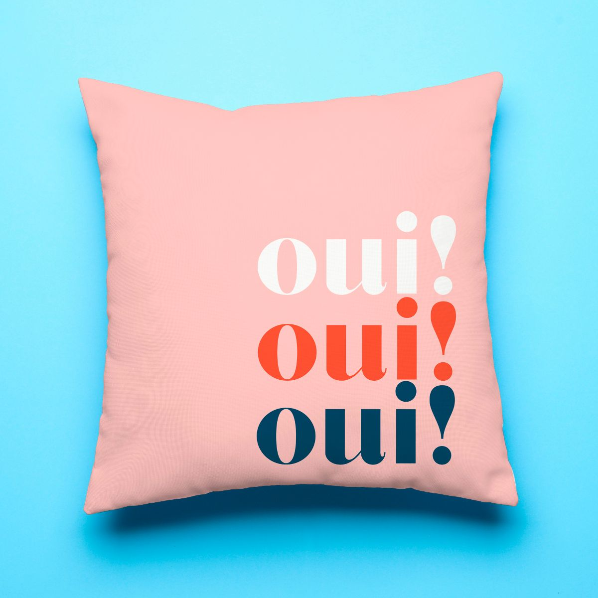 Quirky cushions from UK