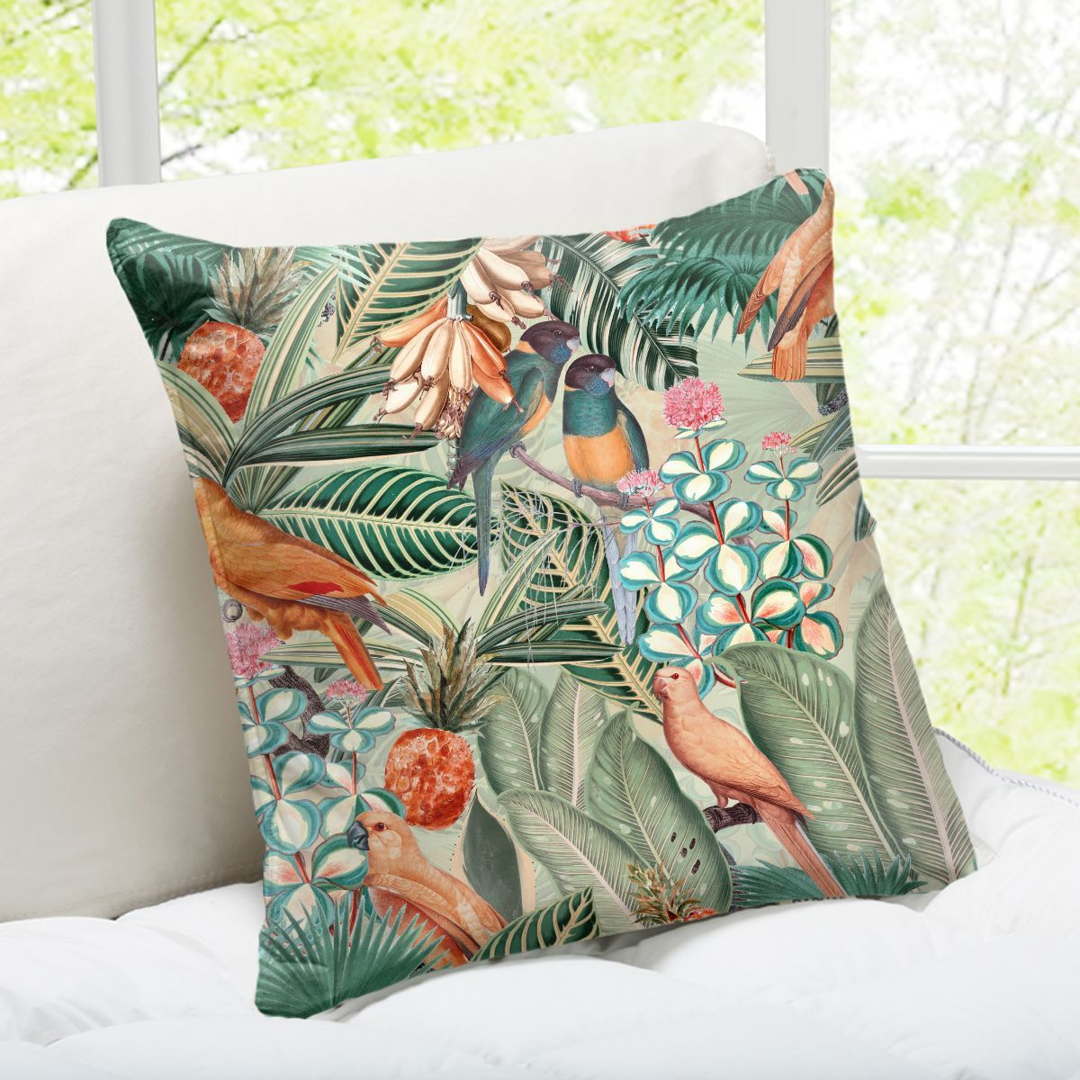 Designer cushions from UK