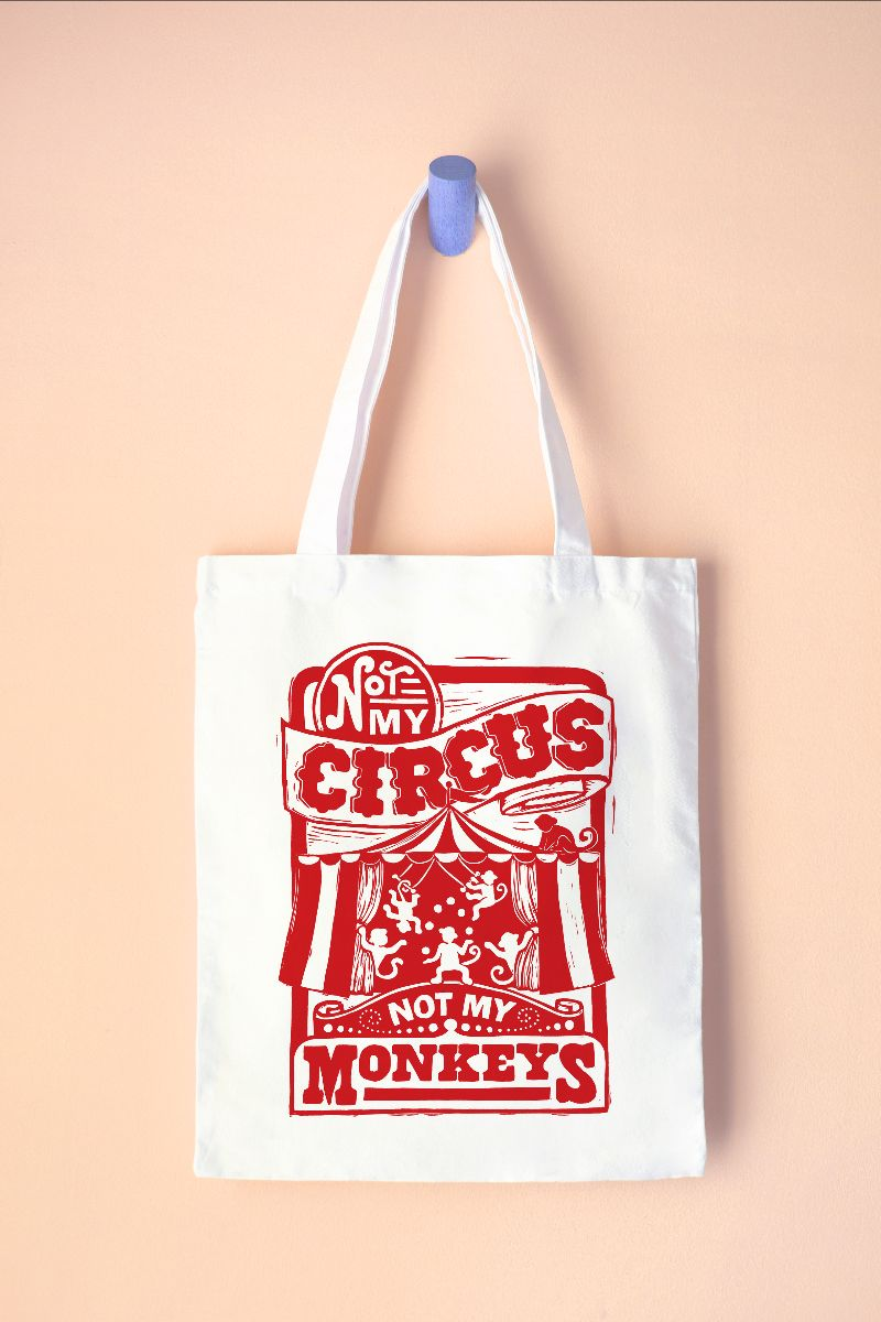 Cute tote bags from UK