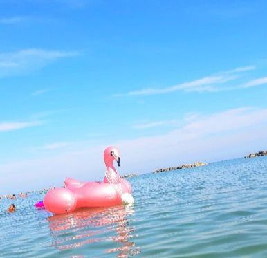 Pesaro, estate 2020