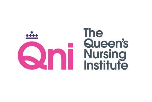 The Queen's Nursing Institute Logo