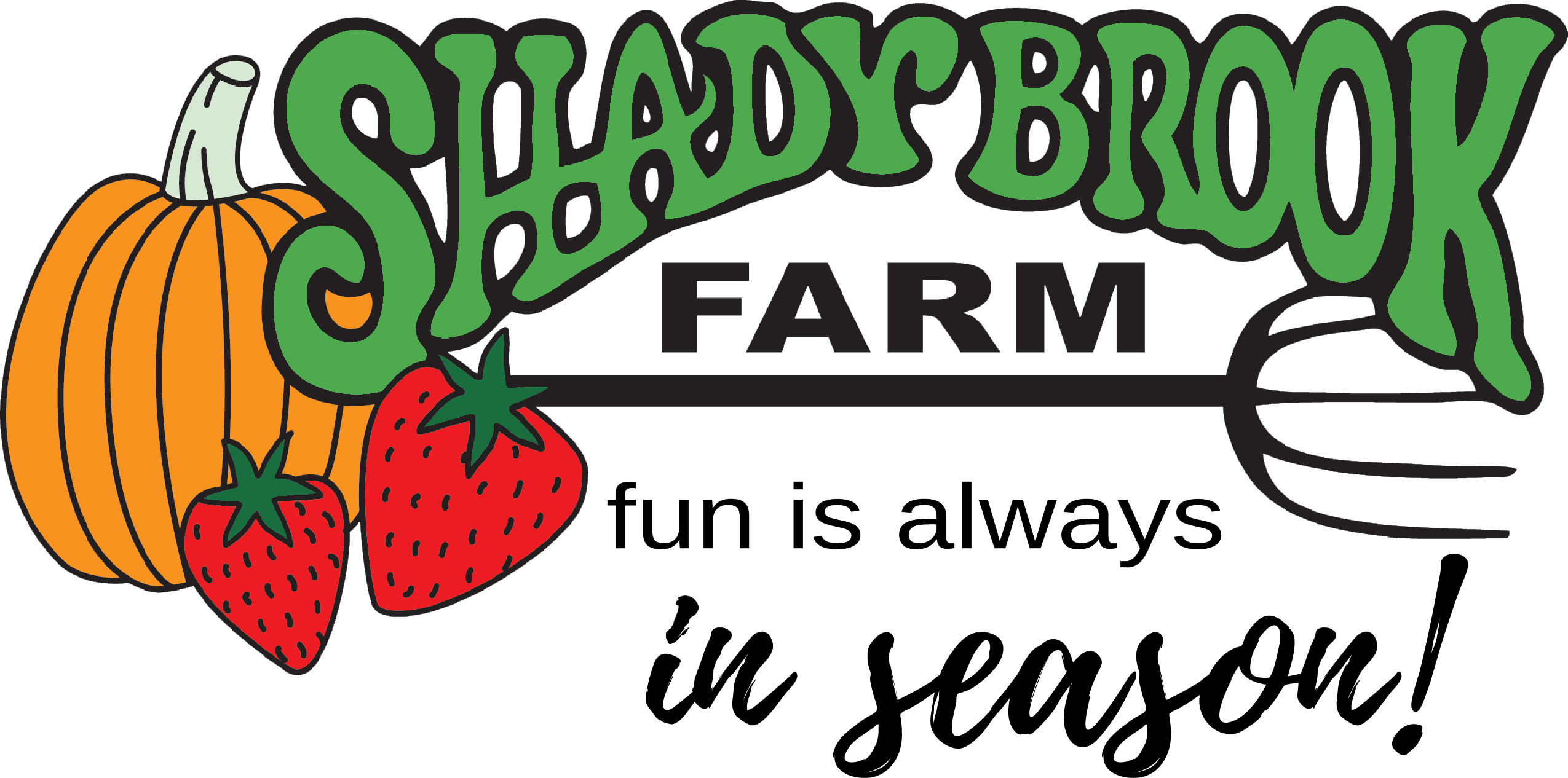 Shady Brook logo