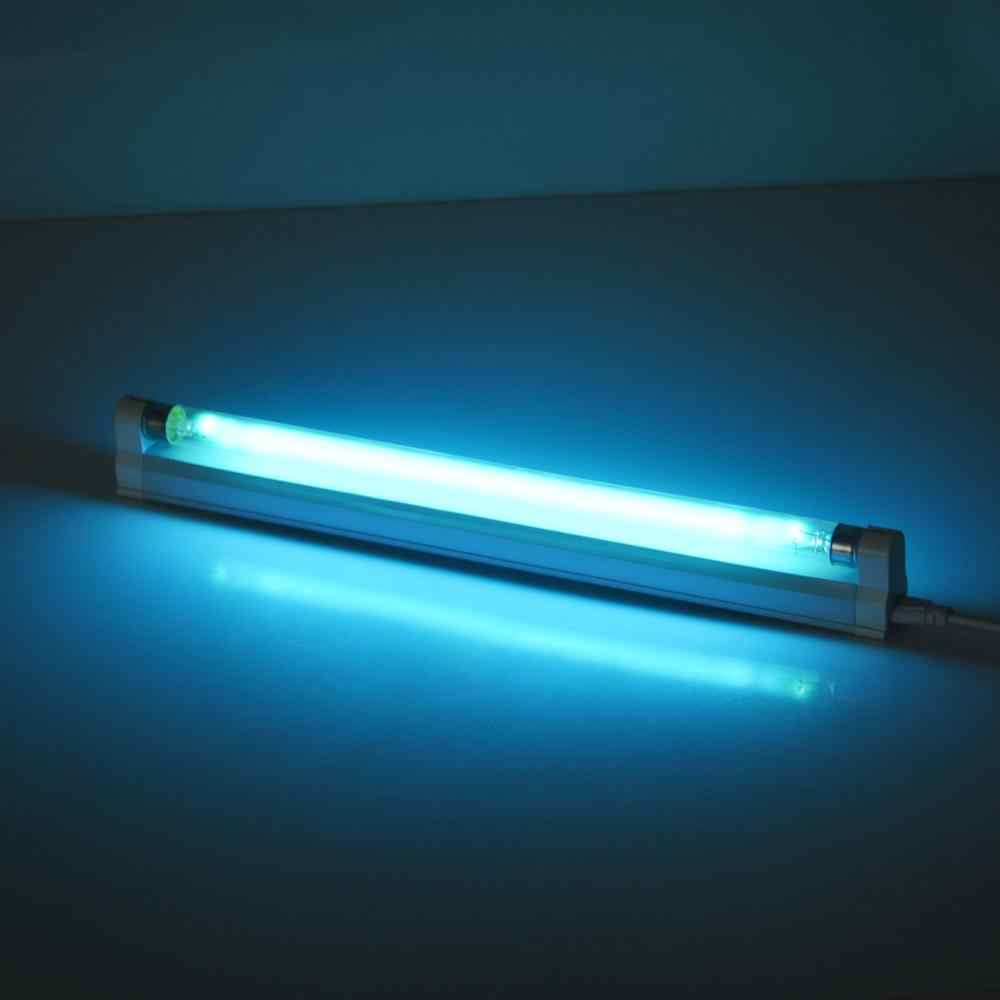 A stock image of a UV-C Lamp