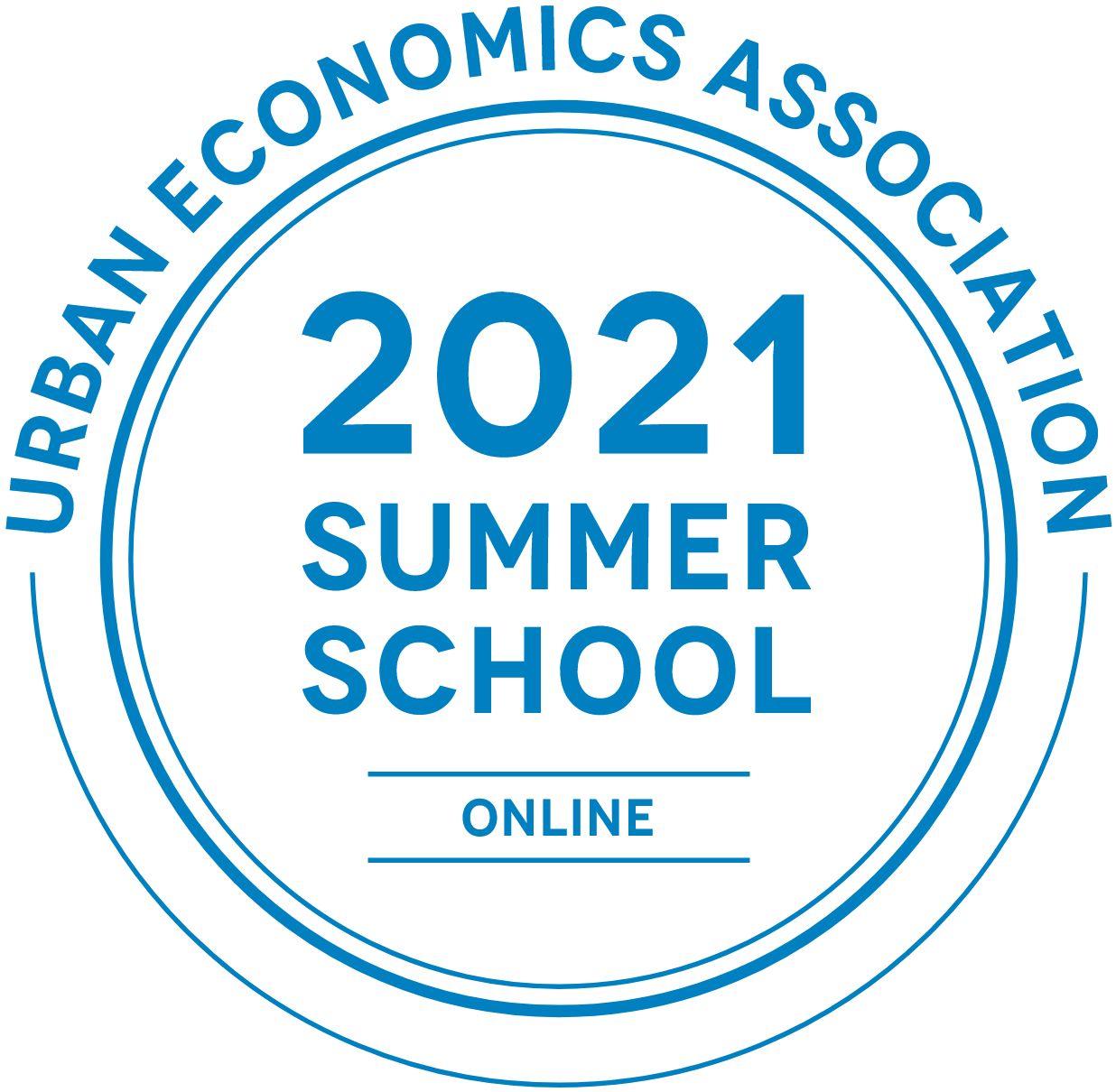 UEA 2021 Summer School logo