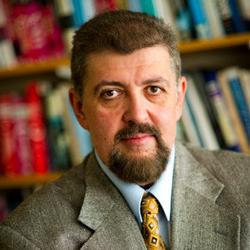 Dr. Lou Chitkushev
