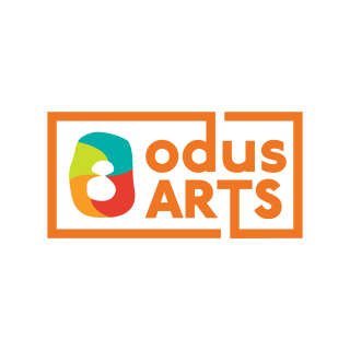 ODUS Arts logo