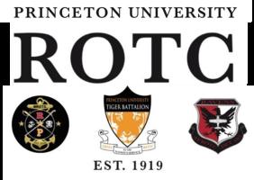 Princeton ROTC logo