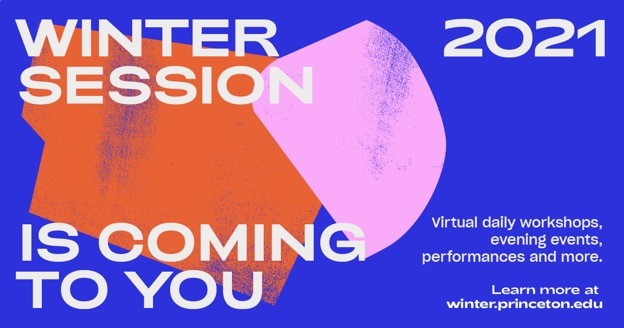 Wintersession poster