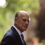 Prince Philip: photo credit PA