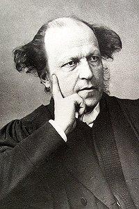 Photo of Edwin Hatch
