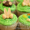Allergy-Friendly Easter Cupcakes