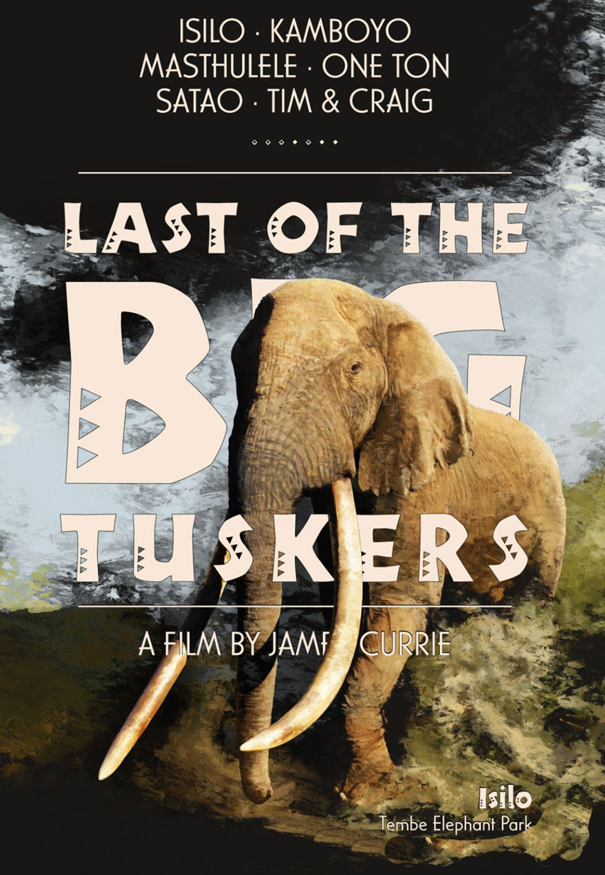 Last of the Big Tuskers Film Image