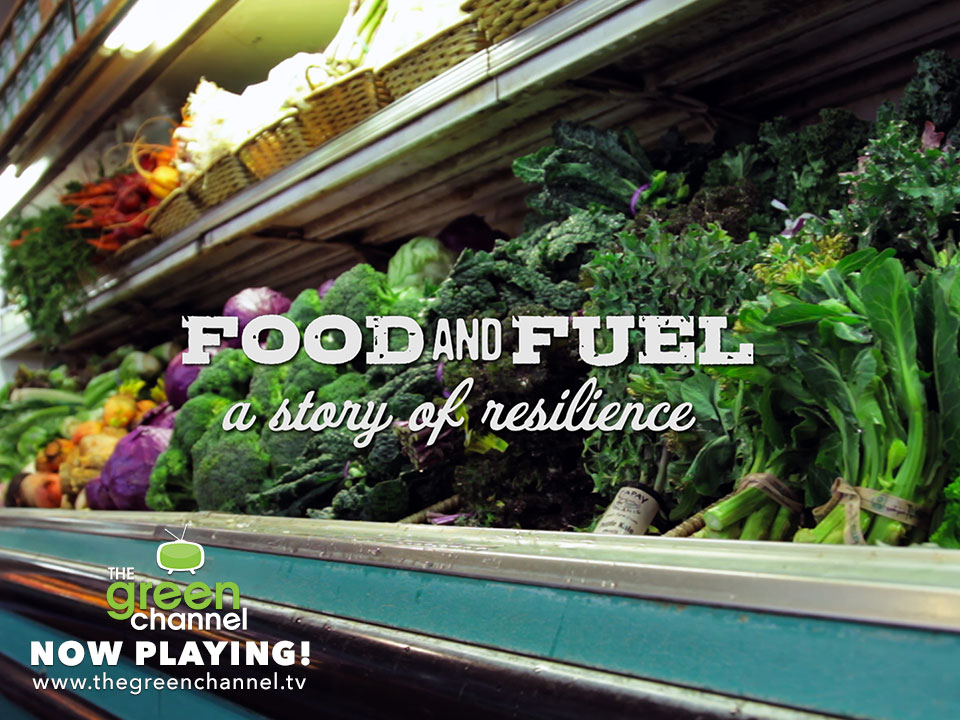 Food and Fuel Now Playing Image