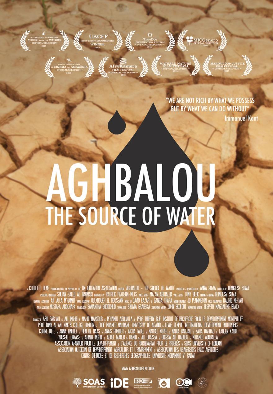 Abhbalou film poster image